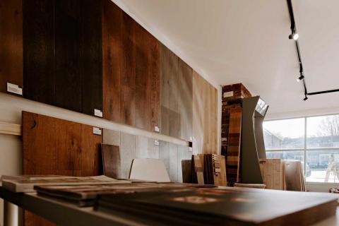 Surrey Floors & Doors
