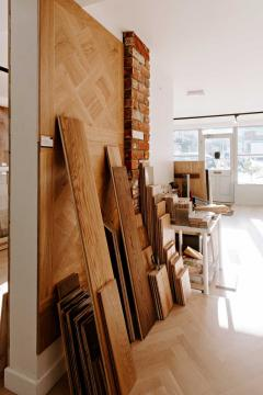 Surrey Floors & Doors